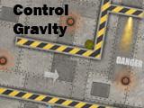 Control Gravity