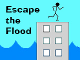 Escape The Flood