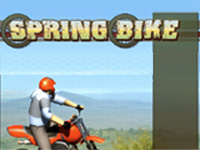 Buggy Craze, Spring Bike